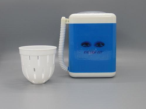 Blue EyelashOut Washer