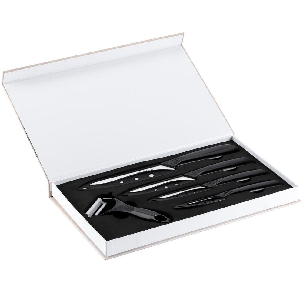 Heim Concept Knife Set