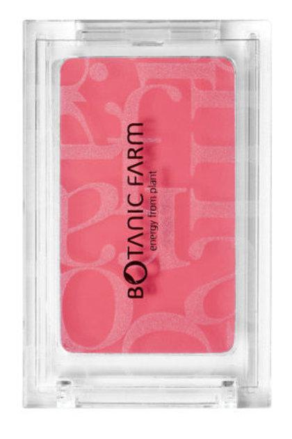 Botanic Farm Romantic Blooming Lip & Cheek [Berry Pink]