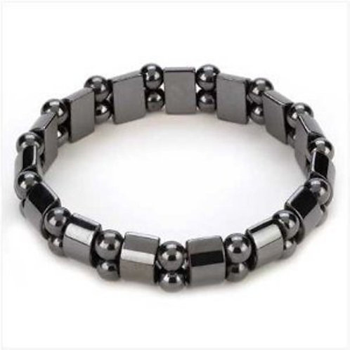 Magnetic Therapy & Power Bracelet