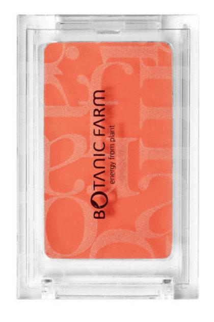 Botanic Farm Romantic Blooming Lip & Cheek [Sweet Orange]