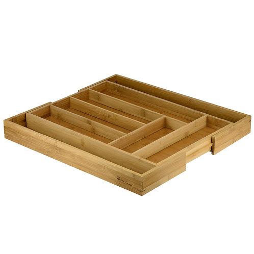 Heim Concept organic Bamboo Extendable Drawer