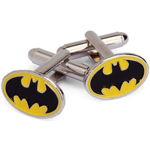 American Heros Stainless Steel Cufflinks