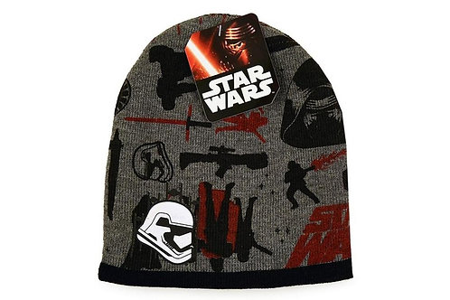 Disney Star Wars Men's Knit Hat