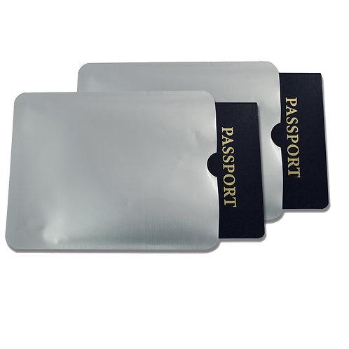 RFID Protective Passport Sleeves