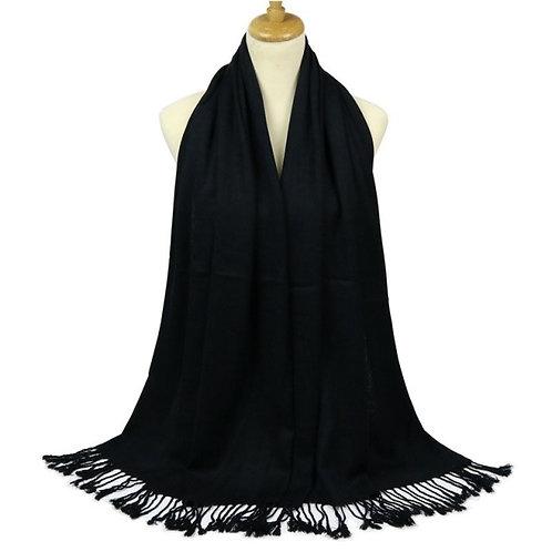 Pashmina Tassel Scarf Wrap Shawl scarves