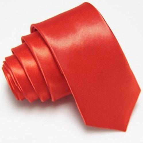 Casual Stylish Slim Necktie (Skinny Tie)