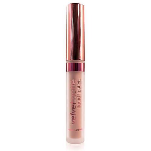 LA Splash Cosmetics Velvetmatte Liquid Lipstick - Mistress