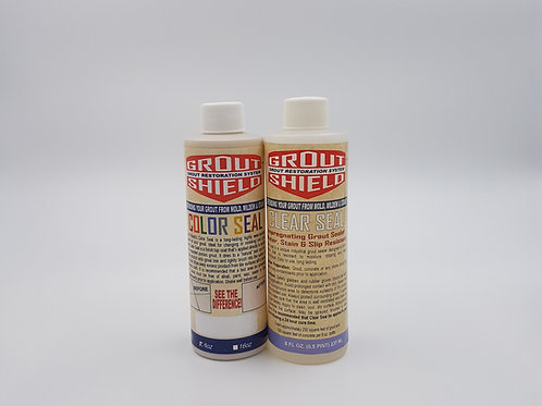 Mix & Match Best Value Package_2 x 8oz Sealer_Covers up to 500 sq.ft.