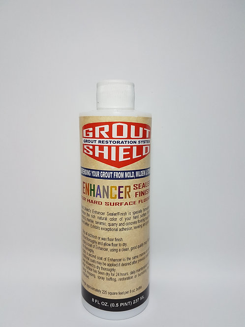Enhancer Seal - 8oz Bottle - Covers up to 250 sq. ft.