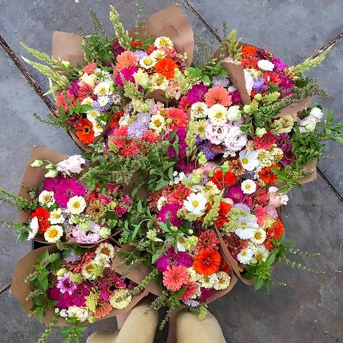 Summer Flower Share 2021