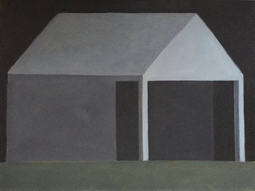 kit allsopp, boathouse (2017)