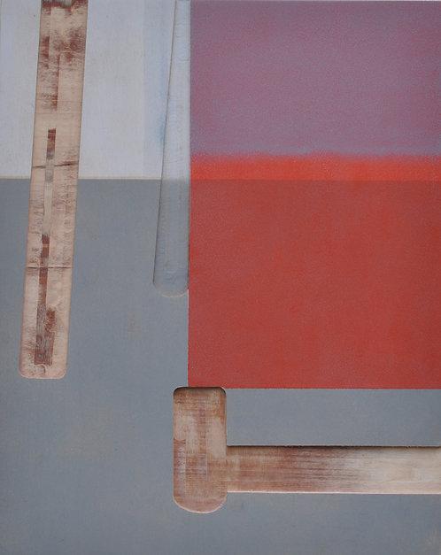 celia scott, object-space vii (2018)