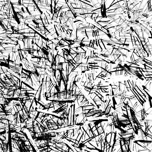 david parsons, field - cut 1 (2017)
