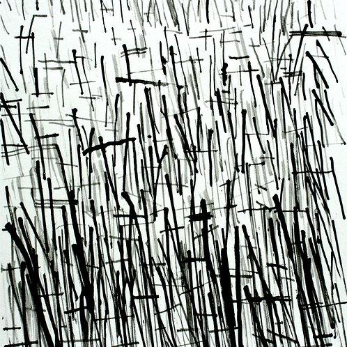 david parsons, field - cut 2 (2017)