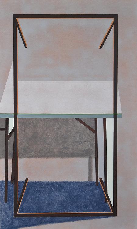 celia scott, tabula rasa i (2018)