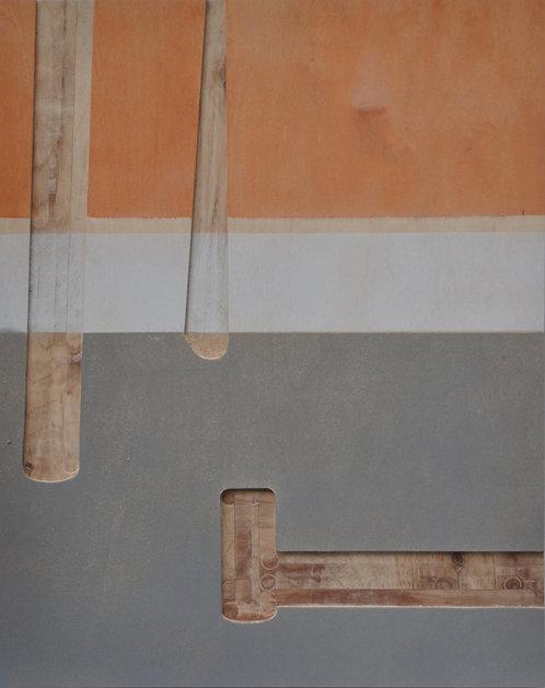 celia scott, object-space vi (2015)
