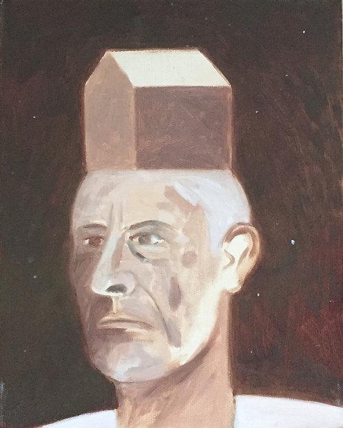 kit allsopp, self portrait (2010)