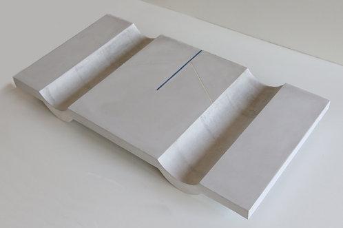alzbeta jaresova, spatial composition iii (2018)