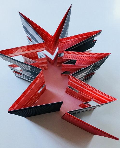 lucy annan, zigzagzigzag (2012)