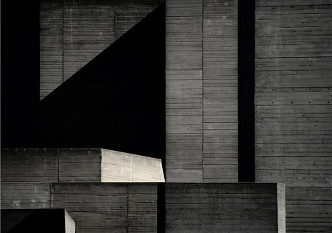 amelia lancaster, beautiful brutalism (2017)