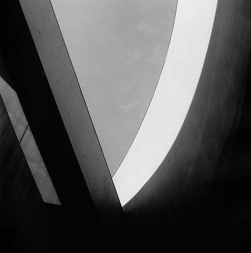 liam leslie, MAXXI VII (2016)