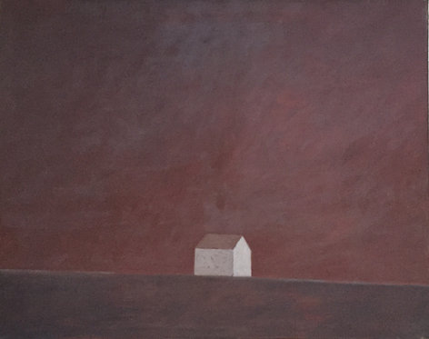 kit allsopp, white shed (2008)