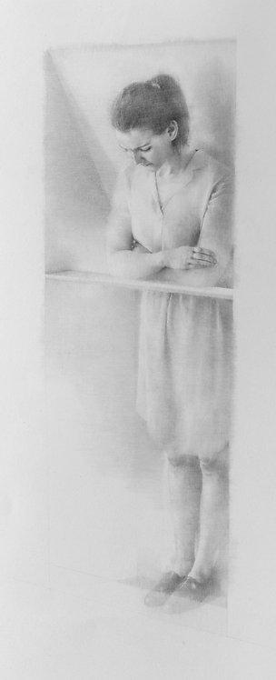alzbeta jaresova, position xx (2015)