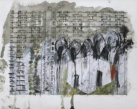 photo-drawing #7424 (2018)