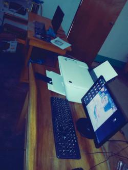 Calishuate Computer Clinic