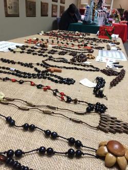 Nicaragua Jewelry
