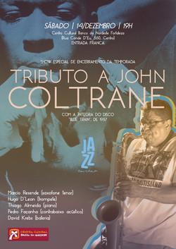 Tribute to JohnColtran