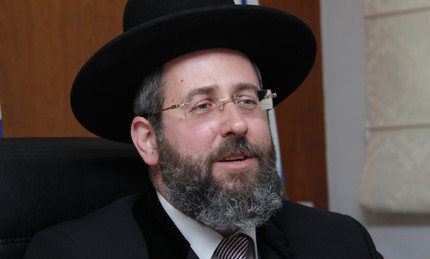 על ההכנה לתפקיד הרב בישראל