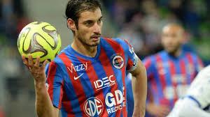 Ce dimanche 24 janvier, Match Hommage à Yves avec Nicolas Seube