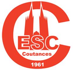 Logo ESC rouge petit