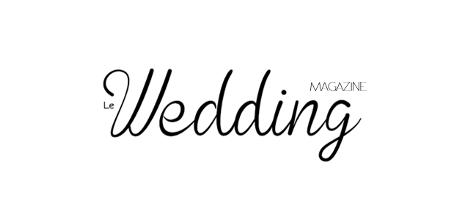 Grâce au Wedding Magazine, suivez toutes les tendances dans l'univers du mariage.