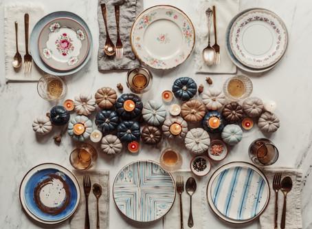 L'art de la table dans le monde