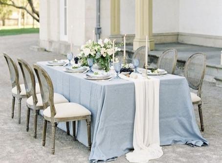 Pour mon mariage, je loue ou j'achète ? Par le Wedding Magazine