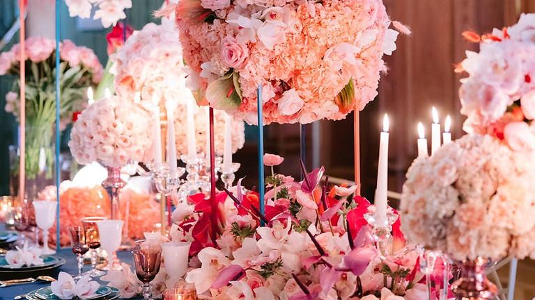 Wedding Table Contest - ed. 2