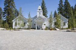 School House & Courtyard