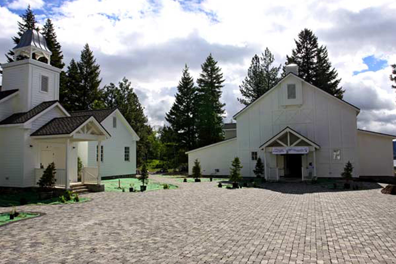 School House & Grange