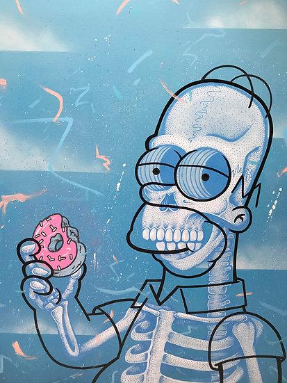 Will Blood - Mmmmm Doughnuts