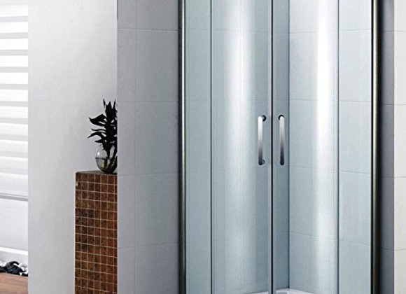 Shower Enclosure Quadrant Curved 800 MM