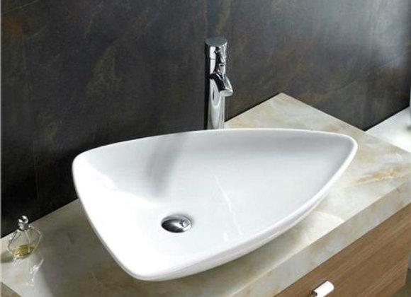 Basin Sink Bathroom Vanity Counter top Cloakroom Bowl