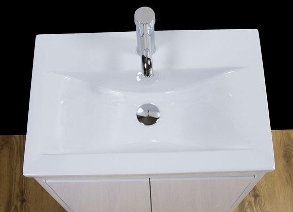 Vanity Unit Cabinet Basin Sink Floor standing 500MM