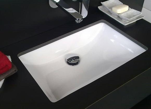 Bathroom Basin Sink Vanity Ceramic Under Counter top
