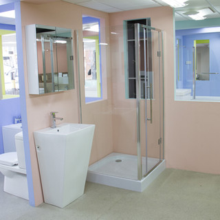 Bath, bathroom, store, showroom, luton, UK