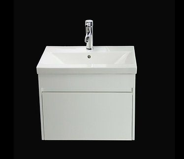 Vanity Unit Cabinet Basin Sink Wall mounted 500 MM