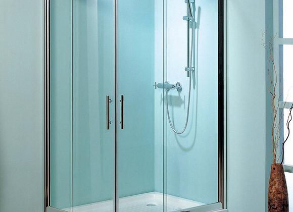 Shower Enclosure Left Side Door 1200x800