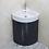 Thumbnail: Vanity Unit Cabinet Basin Sink Corner
